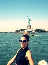 Work and Travel 2012 Programina Katilanlarin Gorusleri Fatma Merve Tangoren